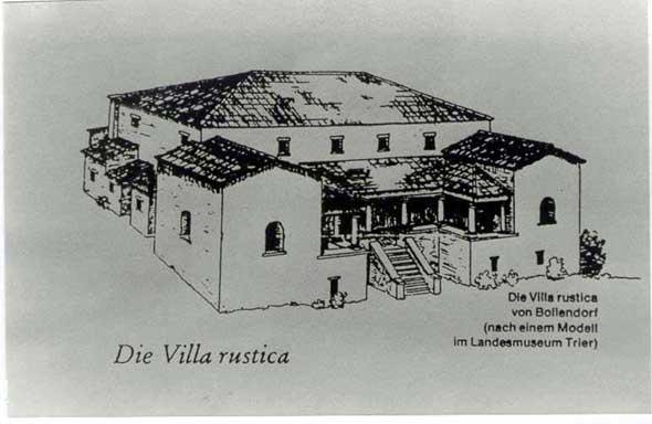 Villa Touris